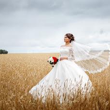 Wedding photographer Ekaterina Mirgorodskaya (Melaniya). Photo of 01.09.2017
