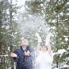 Wedding photographer Mariya Sklyaruk (maryphoto15). Photo of 20.02.2018