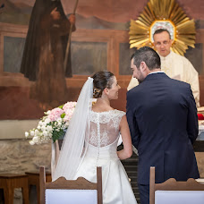 Wedding photographer Silvia Donghi (donghi). Photo of 17.09.2015