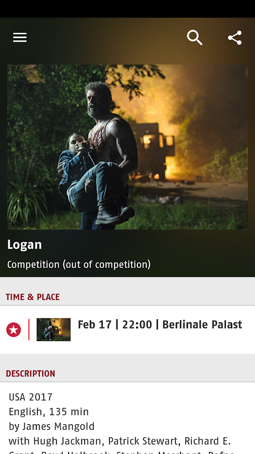 Berlinale 2017- screenshot