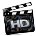 HD codec Player icon