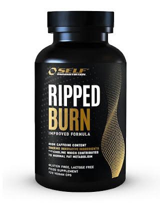 Self Ripped Burn