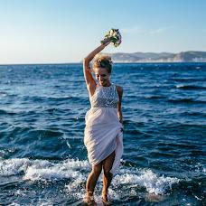 Wedding photographer Valeriy Skurydin (valerkaphoto). Photo of 15.03.2016