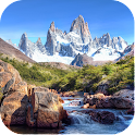 Nature Mountain Images icon