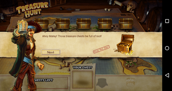 Idaho Lottery: Treasure Hunt- screenshot thumbnail