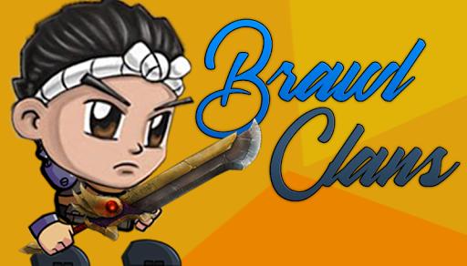 Brawl Clans 1.0 screenshots 1