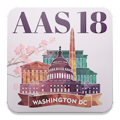 AAS 2018 Annual Conference