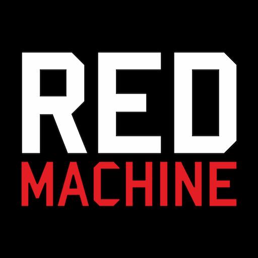 Red Machine LLC. avatar image