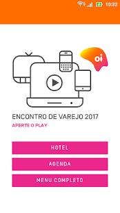 Encontro de Varejo 2017 - náhled