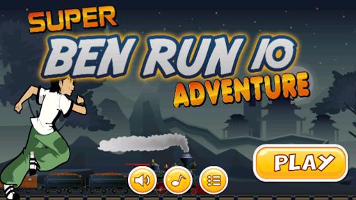 Ben Run 10 Adventure