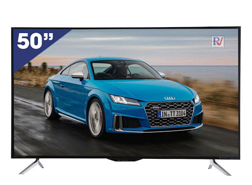 Smart Tivi Sharp 50 inch LC-50UA6800X
