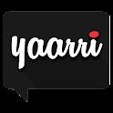 YAARRI, begin a new friendship icon