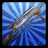 Remington 700 Rifle sound