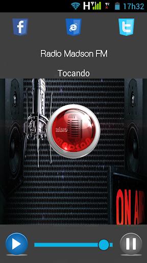 Rádio Madson FM