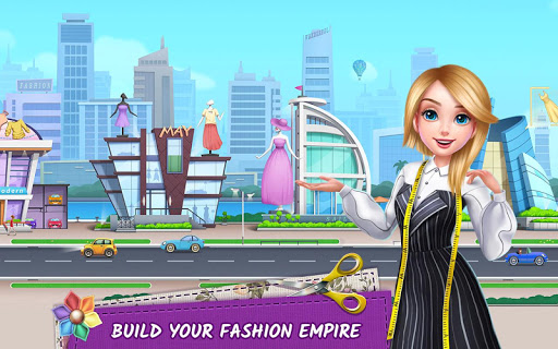 Fashion Tycoon - screenshot