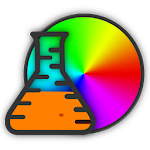 Colors Lab Icon