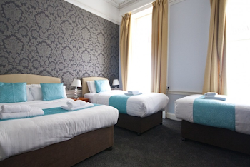 Gardiner Place Serviced Apartment, Temple Bar