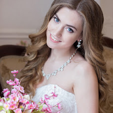 Wedding photographer Farida Ibragimova (faridafoto). Photo of 02.11.2015
