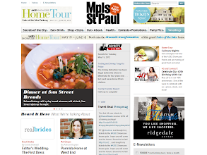 Photo: Mpls.St. Paul Magazine, http://mspmag.com/ Implemented by: Bswing and MSP Communications