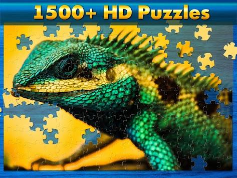 Disney Jigsaw Puzzles apk screenshot