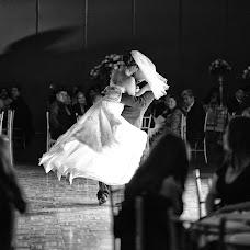 Wedding photographer Carlos Montaner (carlosdigital). Photo of 04.12.2017