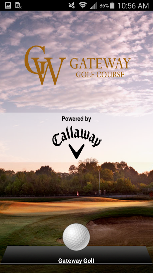 Gateway Golf & Learning Center- screenshot
