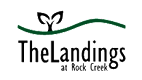 The Landings at Rock Creek Apartments Homepage