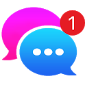 Messenger for All Social Networks icon