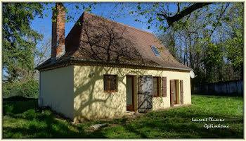 maison à Fossemagne (24)
