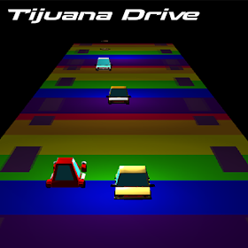 Tijuana Drive
