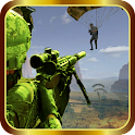 Gunship War:Helicopter 3D icon