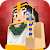 Egypt Craft: Pyramid Building & Exploration Games file APK for Gaming PC/PS3/PS4 Smart TV