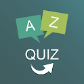 Trivia Game: A to Z Quiz. icon