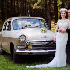 Wedding photographer Aleksandr Krivosheenko (krivosheenko). Photo of 07.10.2014