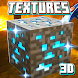 3D Texture Pack - HD Shaders
