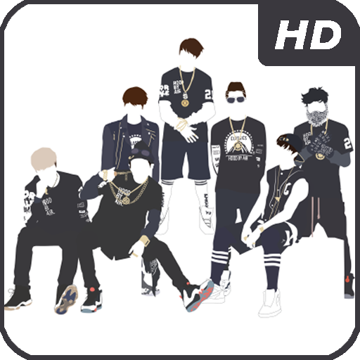 how to download superstar bts on mac
