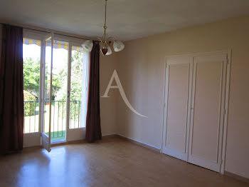 appartement à Fontenay-le-Comte (85)