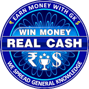 Win Money Real Cash - Play GK Quiz & Become Rich