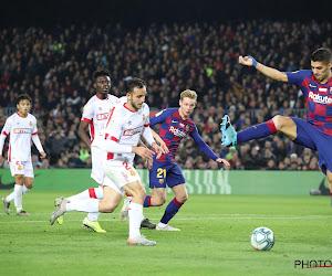 Le Barca a six attaquants dans le viseur, dont... Luis Suarez