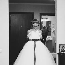 Wedding photographer Yuliya Korobova (dzhulietta). Photo of 06.04.2014