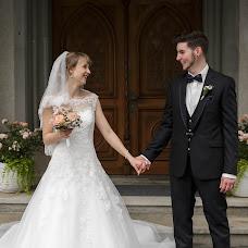 Wedding photographer Maria Bobrova (mariabobrova). Photo of 03.10.2017