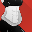 Supper Plank Workout - Lose Belly Fat & build abs icon
