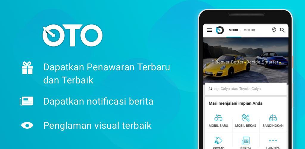 Download OTO.com - Baru, Mobil Bekas & Motor Harga Paket APK ...