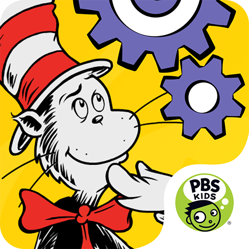 b699570e The Cat in the Hat Builds That - Apps on Google Play
