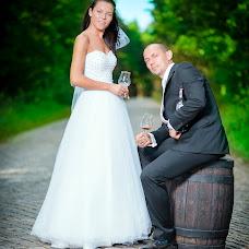 Wedding photographer Łukasz Kłosiński (lukaszklosinski). Photo of 09.09.2014