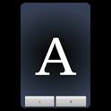 ABC Tracer icon