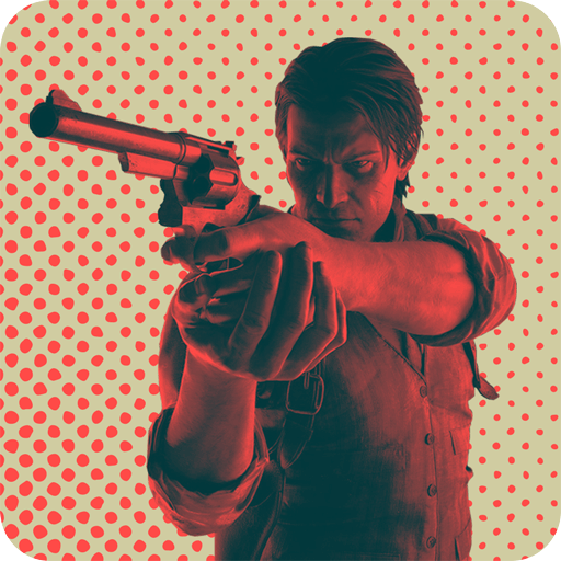 FANDOM for: The Evil Within Icon