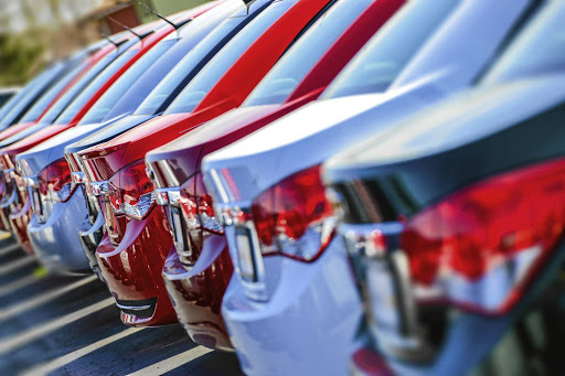 DRIVE ON BY: Declining new car sales reflected serious economic issues in 2016.