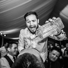 Fotógrafo de bodas Marcos Sanchez  valdez (msvfotografia). Foto del 05.04.2017