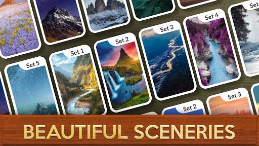 Blockscapes - Block Puzzle  screenshots 9